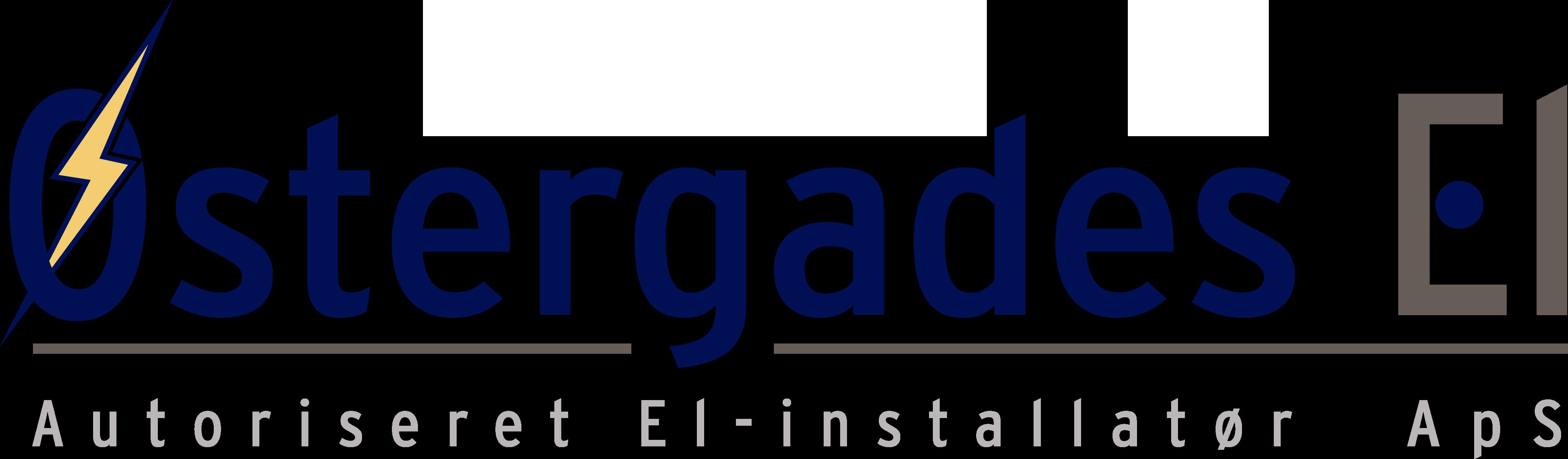 Velkommen til Østergades El
